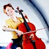 Technology fuels Zoe Keating's cello explorations