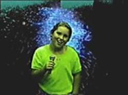 SKIP  ELSHEIMER - When Little Kids Lip-Sync: The star of - Farrah.