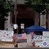 Occupy Camp Cleared Out, Multiple Protesters Arrested