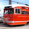 S.F. Streetcar Maven Mystified By Muni's Attempt to Charge $5 For F-Line