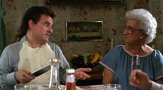 When you're here, you're family. - GOODFELLAS