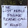 Where Are San Franciscans Most Likely to Lose Their Cellphone?