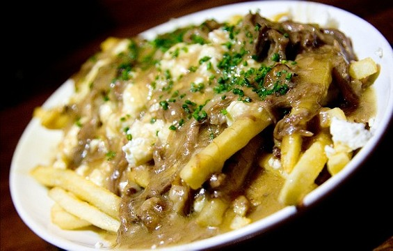 Where does Per Diem's poutine fall on our all-time best of list? - THE DAPPER DINER