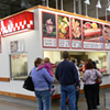 """Fast Food Connoisseur: Costco and the """"Triangle of Death"""""""