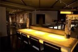 JAMES  SANDERS - Where the experts concoct those signature cocktails.