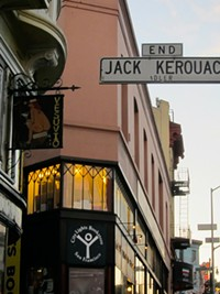 where the streets have literary names