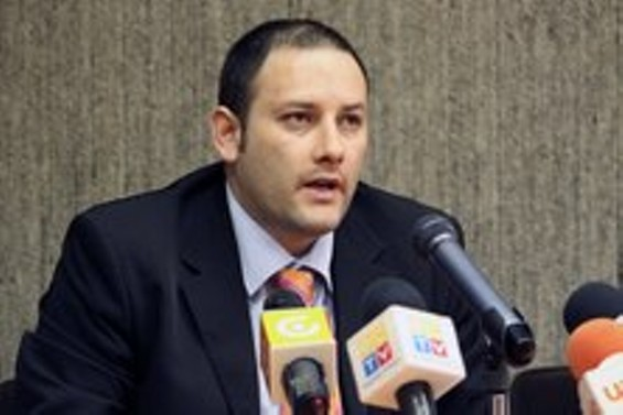 Whistleblower Santiago Escobar released tapes in which Borja purportedly spilled revelations about Chevron