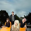 White Lung: Show Preview