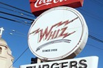 Whiz Burgers Drive-In