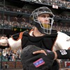 Put Buster Posey on the Cover of a Videogame