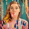 This Teaser for tUnE-yArDs' New Album, <i>Nikki Nack</i>, Is Totally Bananas