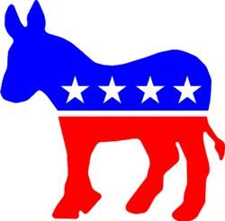 Asses. - DEMOCRATIC PARTY