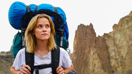 Wild with Reese Witherspoon - COURTESY OF THE MVFF