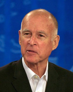 Will Gov. Jerry Brown reform the prisons?