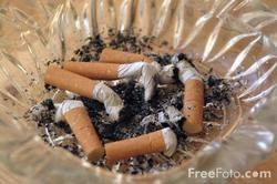 Will Prop 29 end up crumpled and lifeless in an ash tray?