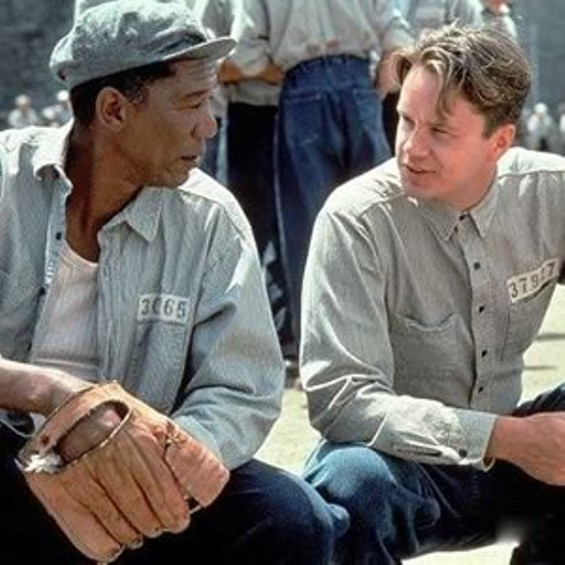 Will this be the Giants' year? Or will it be another season resembling Andy Dufresne's crawl through 500 yards of shit-smelling foulness?