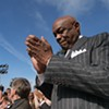 Well-Suited: The Man Behind Willie Brown's Style