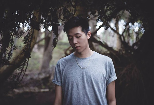 GIRAFFAGE IS HOME, AND HE WANTS YOUR EARS.