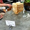 Buy Gift Certificates for Hot Restaurants, Help Out Those in Need, Get Free Russian Honey Cake