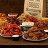WingStop: I Think I Love Wingstop More Than I Love My Wife