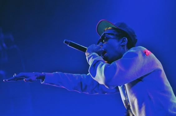 Wiz Khalifa - CALIBREE PHOTOGRAPHY