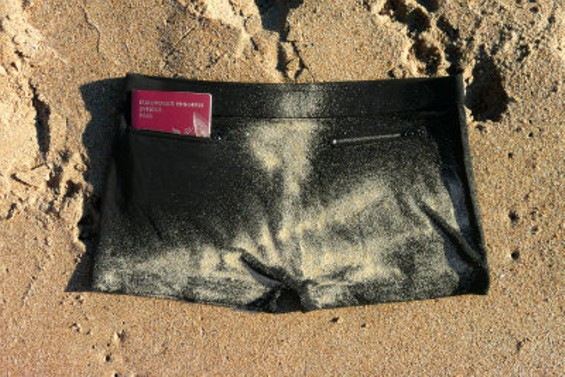 Women's safety pants