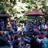 Woodsist Festival 2013: Two Days in the Redwoods With the Fresh & Onlys, White Fence, and Real Estate