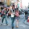 Summer Movie Preview: The Blockbusters and Arthouse Films that Love on San Francisco and/or Smash It