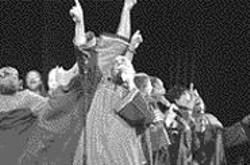 SEAN  CONNELLEY - Worship the gorgeous singing of the Oakland Interfaith - Gospel Ensemble.