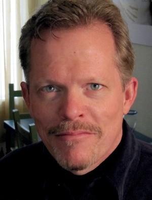 Writer/director J.P. Allen plays Mr. D in Love and Demons - J.P. ALLEN