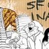 Writer's Strikes Sends SF Government into Re-Runs: It's! ...
