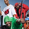 Wu-Tang Clan at Grand Ballroom in Dec., Tickets on Sale this Week