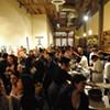 Jonathan Kauffman Parties Down at Rule-Smashing Wine Bar Heart