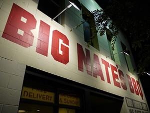 Yeah, it's big. - G. MIGUEL