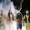 Yeasayer: riding the blog buzz on inventive pop