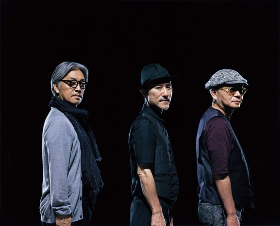 Yellow Magic Orchestra performs at the Warfield this Monday, June 27