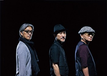 Yellow Magic Orchestra on Kraftwerk and How to Write a Melody During a Cultural Revolution