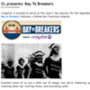 Yes, Craigslist Is Sponsoring Bay to Breakers