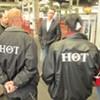 Gavin Newsom Sweet-Talks Transbay Terminal Homeless Into Housing