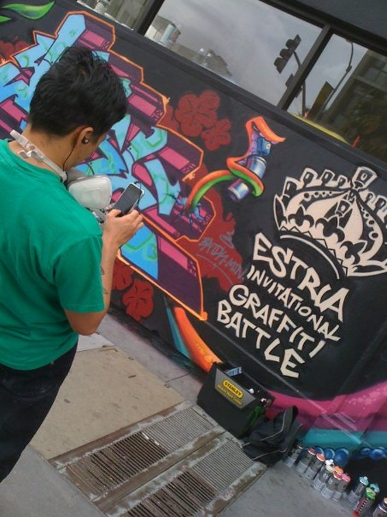 Yes, He Can: Estria