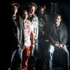 Dumpstaphunk Promises Groovy Surprises in S.F.