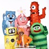 <i>Yo Gabba Gabba!</i>: Show Preview