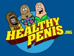 Yo, where's the Asian Healthy Penis?