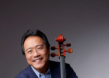 "Yo-Yo Ma on What It Means to Be a Cultural Citizen and Trying a ""New Recipe"""