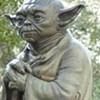Yoda Is a Hippie