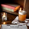 The Wilson: Speakeasy-in-a-Speakeasy Packs a Punch