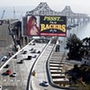 Drivers Still Going Too Fast On Bay Bridge? How About Putting Up Risqué Billboards?