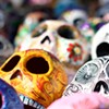 You Can't Take it With You: What Happens the Day After the Day of the Dead