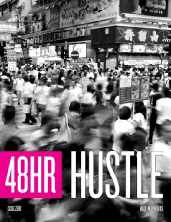 You know who can really hustle? TV network lawyers. - HEATHER POWAZEK CHAMP / FLICKR