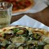 SFoodie's 92: Pizzetta 211 and the Garden-Fresh Pie